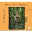 Tomek u źródeł Amazonki (audiobook)