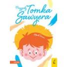 Przygody Tomka Sawyera. Lektura