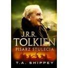 J.R.R. Tolkien Pisarz stulecia