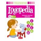 Logopedia. Ćwiczenia i wierszyki z głoskami ś, ć, ź, dź oraz s, c, z, dz