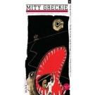 Mity greckie 8 Zęby smoka (audiobook)