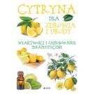 Cytryna dla zdrowia i urody