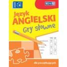 Język angielski gry słowne. Poziom A1