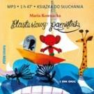 Plastusiowy pamiętnik (audiobook)