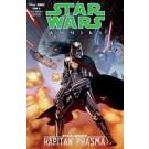 Star Wars – Kapitan Phasma, tom 4