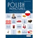 Polish in pictures Polski w obrazkach Słówka  rozmówki gramatyka