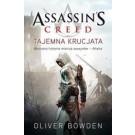 Assassin's Creed. 3. Tajemna krucjata