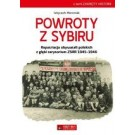 Powroty z Sybiru. Repatriacja obywateli polskich z głębi ZSRR w latach 1945-1947