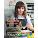 Kulinarne opowieści. Książka zwycięzcy programu MasterChef