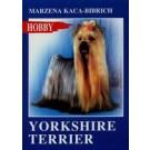 Yorkshire terrier (Wyd. 2015)