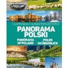 Panorama Polski Ilustrowany Album Trzyjęzyczny