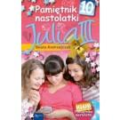 Pamiętnik Nastolatki 10. Julia 3