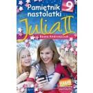 Pamiętnik nastolatki 9. Julia 2
