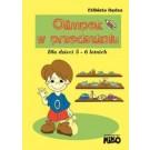 Olimpek w przedszkolu dla dzieci 5-6 letnich