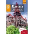 Rumunia oraz Mołdawia Mozaika w żywych kolorach (wyd. 2015)