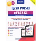Efiszki Gimnazjalisty Język Polski + CD
