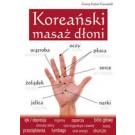 Koreański masaż dłoni