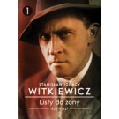 Listy do żony Tom 1 / Witkiewicz