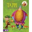 Tappi i wspaniała przyjaźń (okladka twarda)