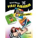 Pakiet Pirat Rabarbar (audiobook)