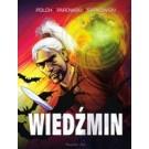 Wiedźmin (komiks)