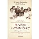 Frassati Gawrońscy. Włosko-polski romans (miękka)