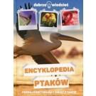 Dobrze wiedzieć Encyklopedia ptaków Poznajesz fascynujący świat ptaków