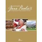 Cytaty Św. Jana Pawła II. Najpiękniejsze myśli Papieża Polaka