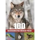 Unica 100 najciekawszych zwierząt Polski