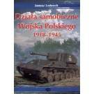 Działa samobiezne Wojska Polskiego 1918-1945