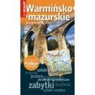 Warmińsko-Mazurskie przewodnik + atlas