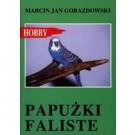 Papużki faliste (Wyd. 2016)