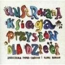 Ilustrowana księga przysłów dla dzieci