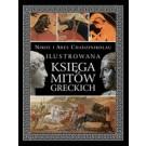Ilustrowana księga mitów greckich