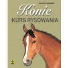 Konie. Kurs rysowania (wyd. 2016)