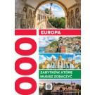 Europa 1000 zabytków, które musisz zobaczyć