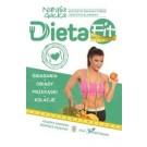 Dieta fit. Śniadania, obiady, przekąski, kolacje
