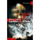 Nekroskop 16. Harry i piraci