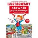 Mówimy po polsku. Ilustrowany słownik języka polskiego + CD