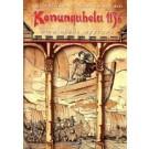 Konungahela 1136. Słowiańska wyprawa
