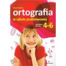 Ortografia w szkole podstawowej ćw. kl. 4-6