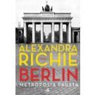 Berlin. Metropolia Fausta, tom 1