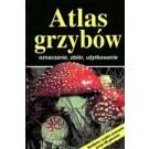 Atlas grzybów (wyd. 2016)